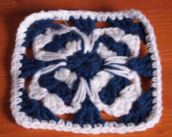 FREE CROCHET SQUARE PATTERNS ? Browse Patterns